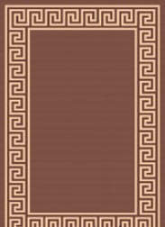 Циновка Floorlux 20014 brown/mais